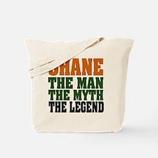 SHANE - the legend! Tote Bag