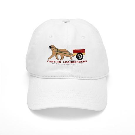 Carting Leonberger Cap