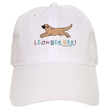 Leapin' Leo Baseball Cap