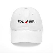 Leos Heal Baseball Cap