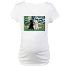 Bridge / Std Poodle (pr) Shirt