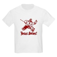 Jeses Saves Goal T-Shirt