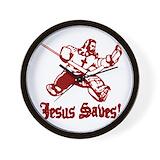Jesus Basic Clocks