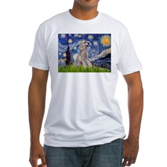 Starry / Std Poodle (s) Shirt