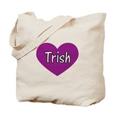 Trish Tote Bag