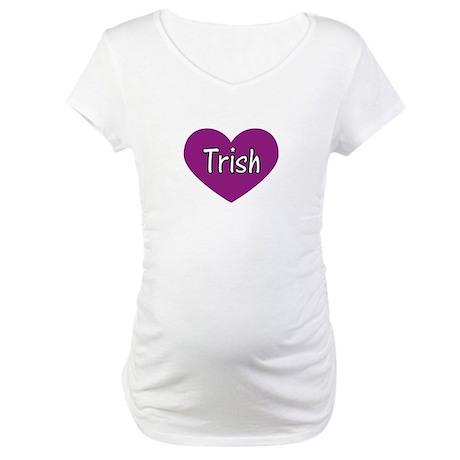 Trish Maternity T-Shirt