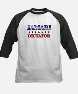 JAMARI for dictator Tee