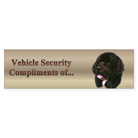 License Frames & Bumper Stick Bumper Sticker
