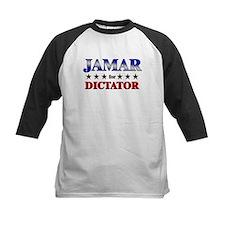 JAMAR for dictator Tee