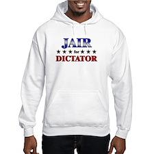 JAIR for dictator Hoodie
