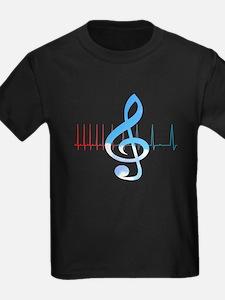 Music Heals! T-Shirt