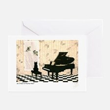 Do I Have to Practice Now? Greeting Cards (Pk of 1