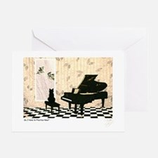 Do I Have to Practice Now? Greeting Card