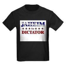 JAHEIM for dictator T