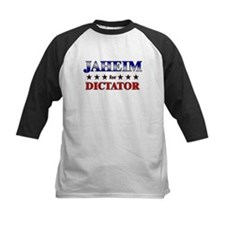 JAHEIM for dictator Tee