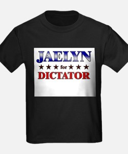 JAELYN for dictator T