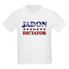 JADON for dictator T-Shirt