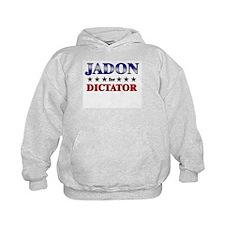 JADON for dictator Hoodie