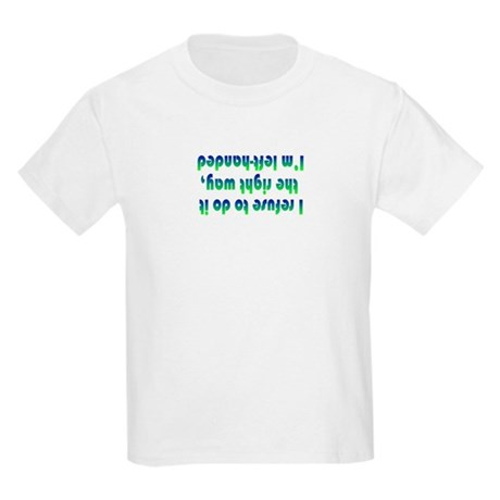 upsidedown1 T-Shirt