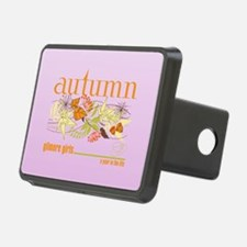 Gilmore Girls Autumn Hitch Cover