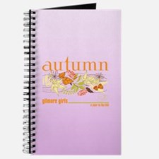 Gilmore Girls Autumn Journal
