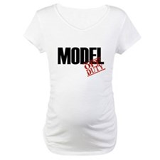 Off Duty Model Shirt
