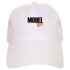 Off Duty Model Baseball Cap