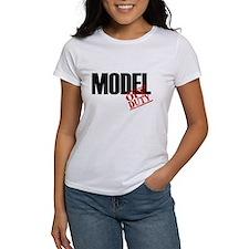Off Duty Model Tee