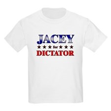 JACEY for dictator T-Shirt