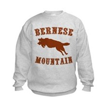 Bernese Mountain Sweatshirt