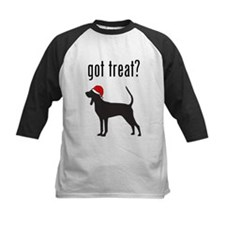 Black & Tan Coonhound Tee