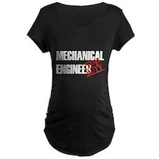 Off Duty Mechanical Engineer T-Shirt