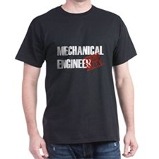 Off Duty Mechanical Engineer T-Shirt