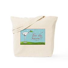 Tees the Season - Tote Bag