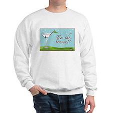 Tees the Season - Long Sleeved Sweatshirt