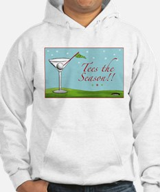Tees the Season - Hoodie