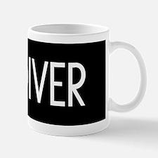 Diving: Diving Flag & Diver Mug