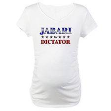 JABARI for dictator Shirt