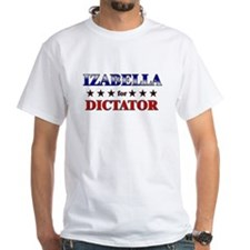 IZABELLA for dictator Shirt