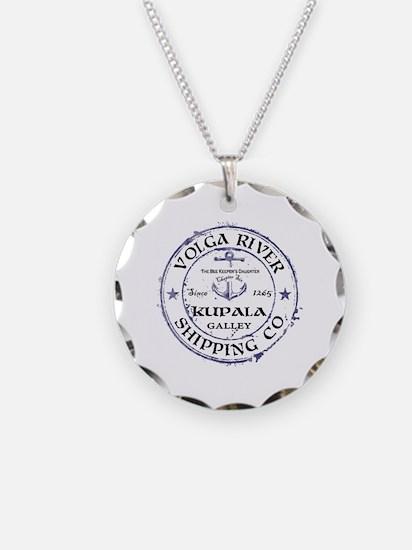Unique Meridian Necklace