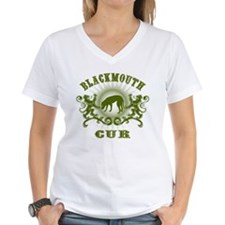 Blackmouth Cur Shirt