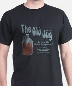 The Old Jug T-Shirt