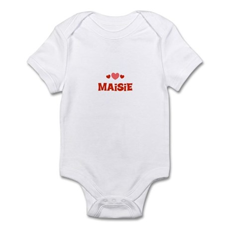 Maisie Infant Bodysuit