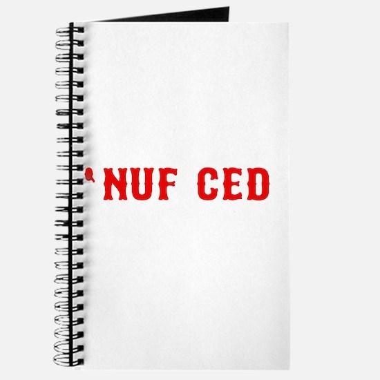 NUF CED Journal