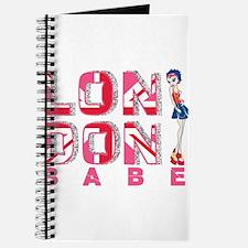 LDN Skirt Babe 03 Journal