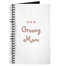 Groovy Mom Journal