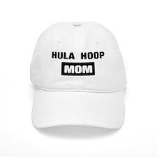 HULA HOOP mom Baseball Cap