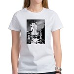 New Orleans cemetery art: mo Women's T-Shirt