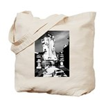 New Orleans cemetery art: mo Tote Bag