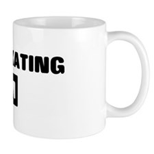 FIGURE SKATING mom Mug
